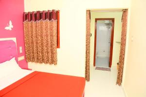 Le Garden Inn, Aparthotely  Kumbakonam - big - 43