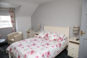 Bridgeburnhouse Bed and Breakfast