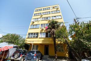 Apartment Near the sea, Appartamenti  Adler - big - 5