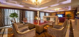 New Century Grand Hotel Xinxiang, Hotely  Xinxiang - big - 21