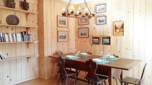 Appartamento Francesca - Apartment - Cortina d`Ampezzo