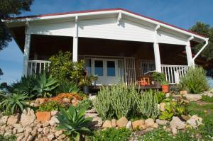 Casa Rural La Zarzamora, Загородные дома  Вьер де ла Фронтера - big - 30
