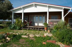 Casa Rural La Zarzamora, Загородные дома  Вьер де ла Фронтера - big - 1