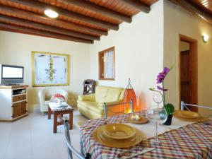 Caracola 2, Apartmány  Punta de Mujeres - big - 5