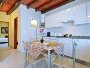 Caracola 2, Apartmány  Punta de Mujeres - big - 6