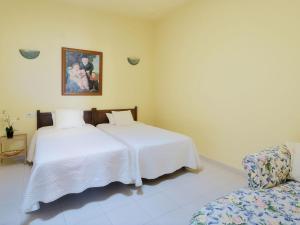 Caracola 2, Apartmány  Punta de Mujeres - big - 9