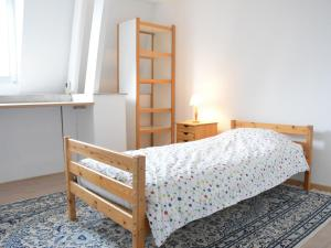 Au Beau Séjour, Prázdninové domy  Marchin - big - 31