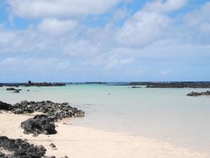 Casita Bahia Pool First Line, Apartmanok  Punta de Mujeres - big - 3