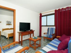 Casita Bahia Pool First Line, Ferienwohnungen  Punta de Mujeres - big - 6