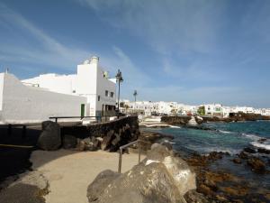 Casita Bahia Pool First Line, Ferienwohnungen  Punta de Mujeres - big - 7