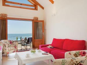 Casita Nazaret, Prázdninové domy  Punta de Mujeres - big - 4