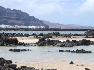 Casita Bahia Pool First Line, Ferienwohnungen  Punta de Mujeres - big - 9
