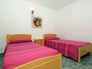 Casita Bahia Pool First Line, Ferienwohnungen  Punta de Mujeres - big - 14
