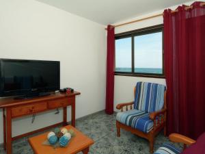Casita Bahia Pool First Line, Ferienwohnungen  Punta de Mujeres - big - 15