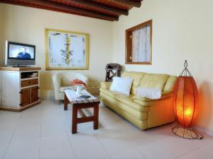 Caracola 2, Apartmány  Punta de Mujeres - big - 12