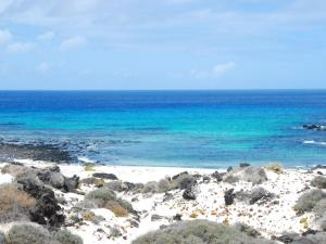 Casita Bahia Pool First Line, Apartmanok  Punta de Mujeres - big - 17