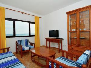 Casita Bahia First Line, Apartments  Punta de Mujeres - big - 33