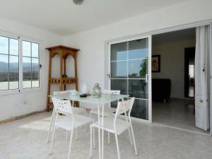 La Lapa, Apartmány  Punta de Mujeres - big - 3