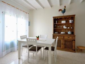La Lapa, Apartmány  Punta de Mujeres - big - 7