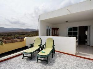 La Lapa, Apartmány  Punta de Mujeres - big - 10