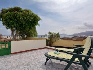 La Lapa, Apartmány  Punta de Mujeres - big - 17
