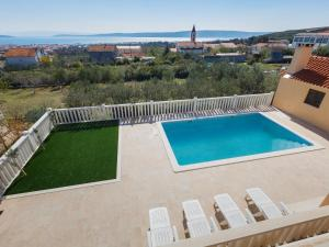 Holiday home Iva, Case vacanze  Kastel Novi - big - 12
