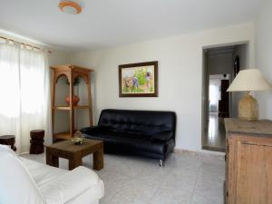 La Lapa, Apartmány  Punta de Mujeres - big - 18