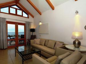 Estrella de Mar, Prázdninové domy  Punta de Mujeres - big - 4