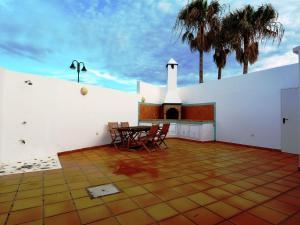 Estrella de Mar, Prázdninové domy  Punta de Mujeres - big - 6