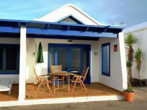 Estrella de Mar, Prázdninové domy  Punta de Mujeres - big - 9