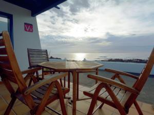 Estrella de Mar, Prázdninové domy  Punta de Mujeres - big - 12
