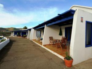 Estrella de Mar, Prázdninové domy  Punta de Mujeres - big - 16
