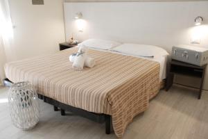 Hotel Tosi, Hotel  Riccione - big - 20