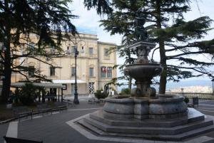 Una Casa al Belvedere
