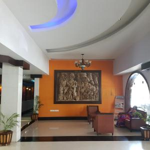 Breeze Residency, Hotel  Tiruchchirāppalli - big - 50