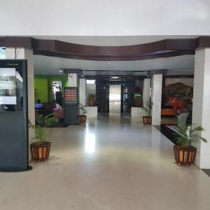 Breeze Residency, Hotel  Tiruchchirāppalli - big - 49