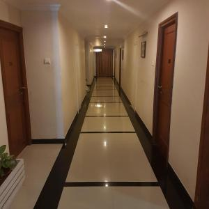 Breeze Residency, Hotel  Tiruchchirāppalli - big - 48