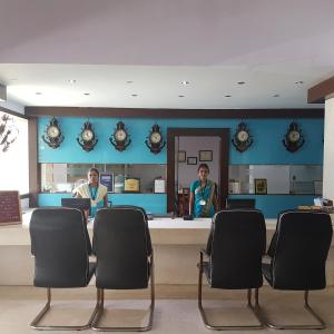 Breeze Residency, Hotel  Tiruchchirāppalli - big - 47