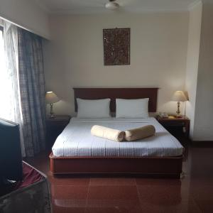 Breeze Residency, Hotel  Tiruchchirāppalli - big - 27