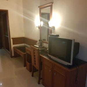 Breeze Residency, Hotely  Tiruchchirāppalli - big - 25