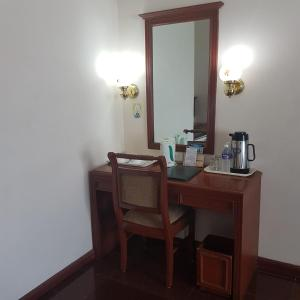 Breeze Residency, Hotel  Tiruchchirāppalli - big - 24