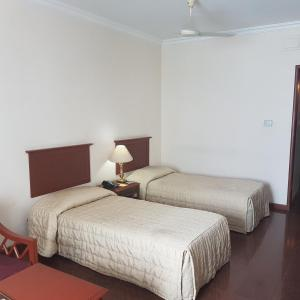 Breeze Residency, Hotely  Tiruchchirāppalli - big - 9