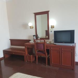 Breeze Residency, Hotel  Tiruchchirāppalli - big - 18