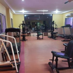Breeze Residency, Hotel  Tiruchchirāppalli - big - 46