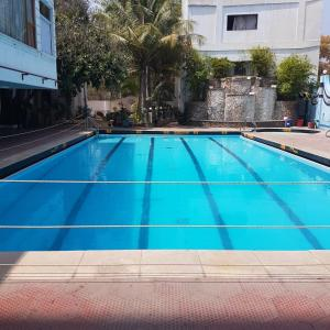 Breeze Residency, Hotel  Tiruchchirāppalli - big - 45