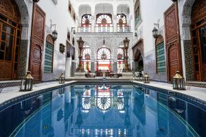 Riad Arabesque & Spa