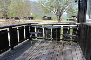 Trollstigen Resort