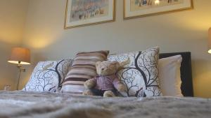 Woodlands Guesthouse, Guest houses  Lynton - big - 36