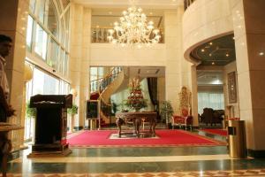 Nejoum Al Emarat, Отели  Шарджа - big - 1