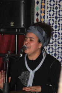 Riad Lahboul, Riads  Meknès - big - 24